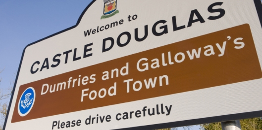 castle-douglas-food-town