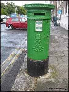 IrishPostbox
