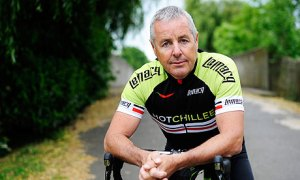 Stephen Roche remains most proud of winning the 1987 Tour de France