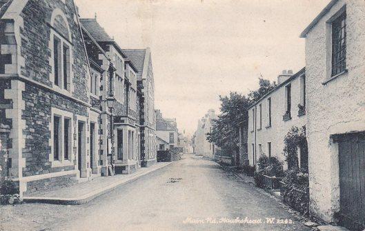 Hawkshead circa 1910
