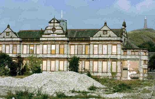 Ulverston Victoria High School Lower School  2001
