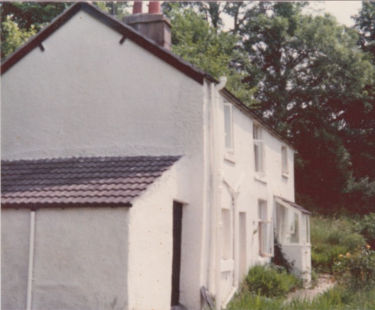 Rose Cottage 1978