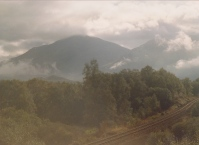 Near Crianlarich