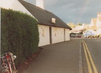 Burns' Cottage
