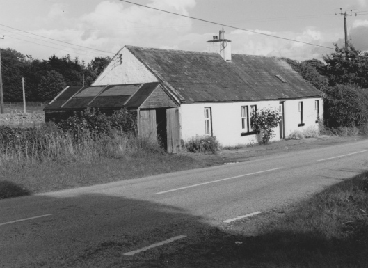 dumfrieshire cottage