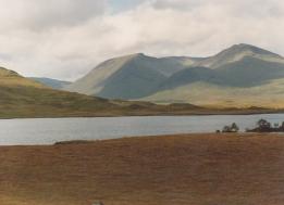 Loch Tulla