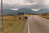Rannoch Summit