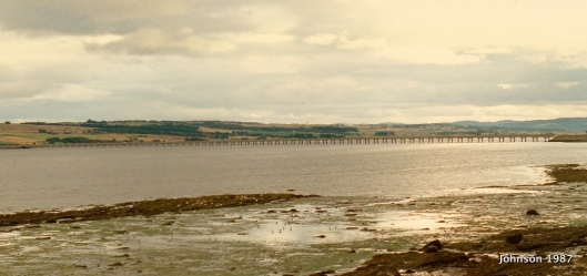 Cromarty Firth Bridge