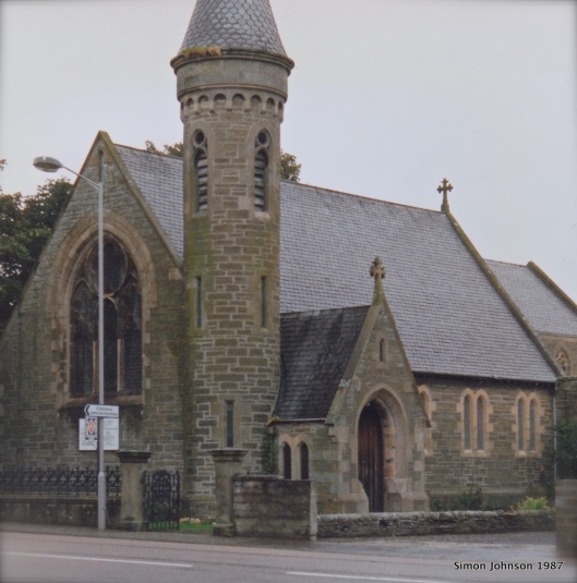 Thurso Church