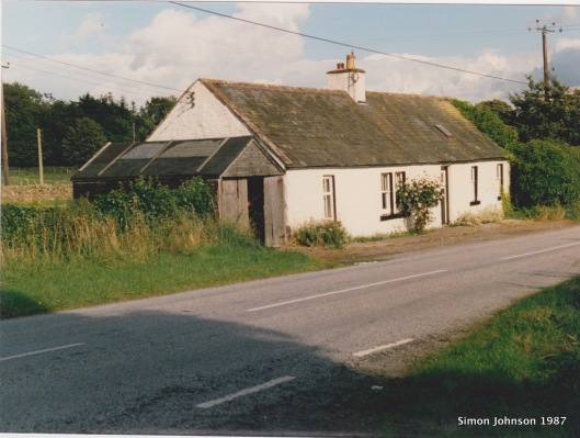 Dumfries and Galloway Cottage