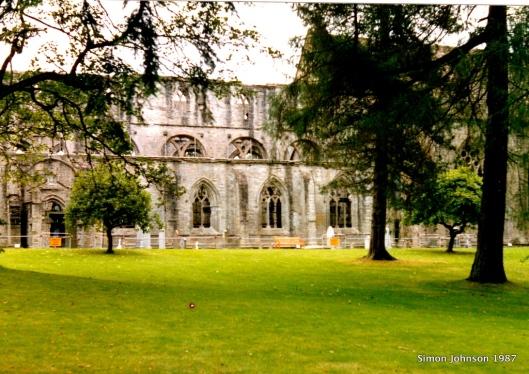Dunkeld Abbey 87