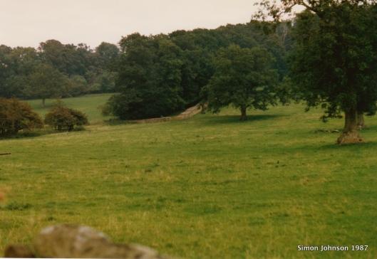 Hadrian's Wall '87-001