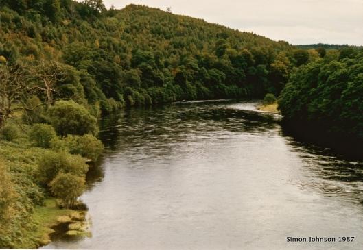 River Tay '87 1