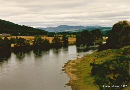 River Tay '87