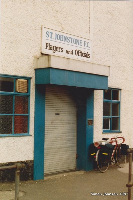 St Johnstone '87