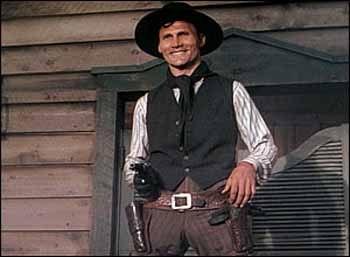 Jack Palance as Wilson