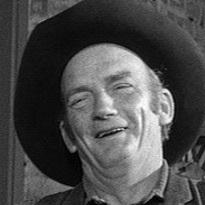 Millard Mitchell as High Spade Frankie Wilson