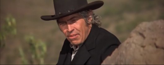 James Coburn Pat Garrett And Billy The Kid