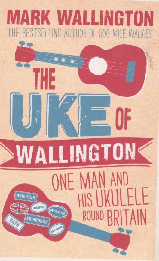 uke of wallington